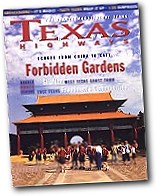 Read Excerpt from Texas Highways